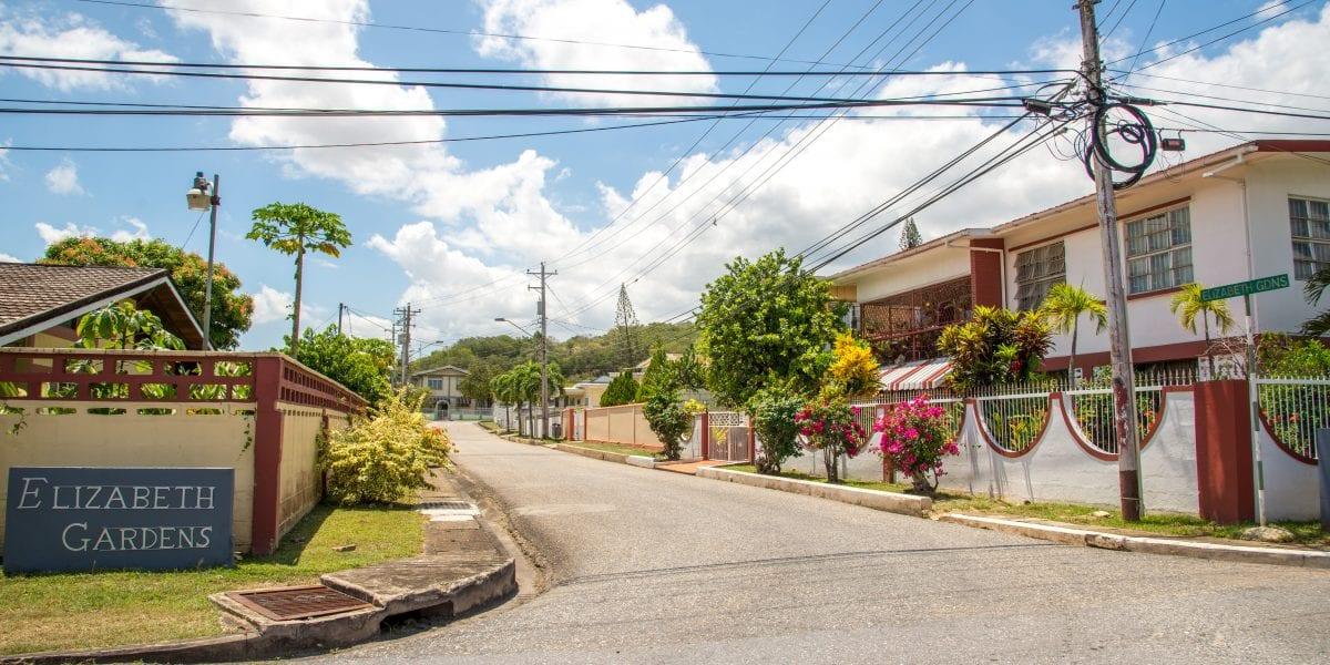 1958 Elizabeth Gardens St Joseph Caribbean Housing Limited